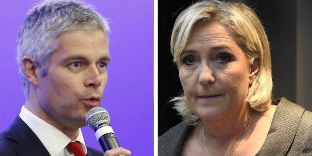 Attentat de Trèbes: ce qui sépare (et rapproche) Marine Le Pen et Laurent