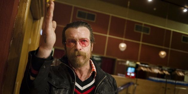 Jesse Hughes, chanteur des Eagles of Death Metal, s'en prend aux manifestants anti-armes à
