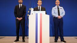 BLOG - Les 5 étapes de la communication de crise de Macron après l'attentat de