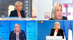 De Ferrand à Collomb en passant par Valls, toutes ces fois où Le Pen a réclamé la tête d'un