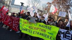 L'université de Lille va rembourser aux étudiants étrangers la hausse de leurs frais