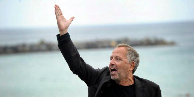 Fabrice Luchini déclare son amour à Jean-Jacques Bourdin en direct sur