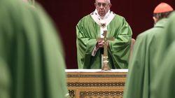 Pour le pape François, les prêtres pédophiles sont des