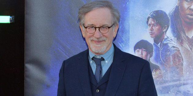 Pour Steven Spielberg, les films Netflix ne devraient pas pouvoir aller aux