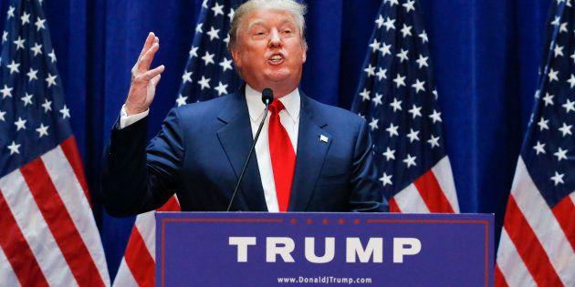 Oscars 2019: Le discours de Trump sur les Mexicains trollé par