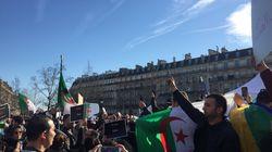 Contre un 5e mandat de Bouteflika, des centaines de manifestants à