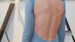 Charlize Theron enchante les Oscars avec son nouveau