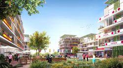 Pour le CIO, le village olympique pour Paris-2024 est... trop