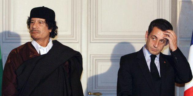 Qui de Nicolas Sarkozy ou des magistrat a le plus à perdre dans sa mise en