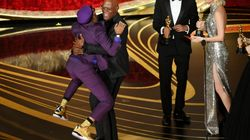 Spike Lee reçoit enfin le premier Oscar de sa