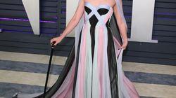 Le courage de Selma Blair, atteinte de sclérose en plaques, aux Oscars