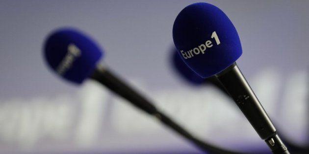 Europe1 a fiché ses auditeurs pendant près de 20