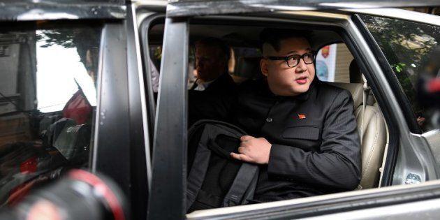 Howard X, sosie de Kim Jong Un, a été expulsé du Vietnam deux jours avant le début du