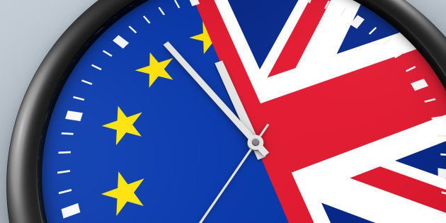 Brexit: Le calendrier de toutes les prochaines étapes jusqu'en