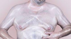 Un photographe français fait parler le corps des