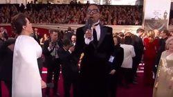 Cette réaction de Glenn Close aux Oscars vaut le