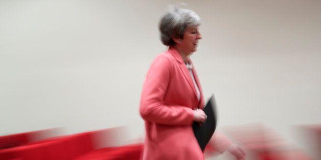 À un mois de la date butoir fixée pour le Brexit, la sortie du Royaume-Uni de l'Union européenne, le...
