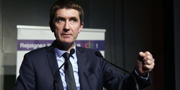 Stéphane Gatignon démissionne de la mairie de Sevran en dezinguant le nouveau monde de