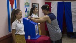 La nouvelle Constitution est approuvée par référendum à
