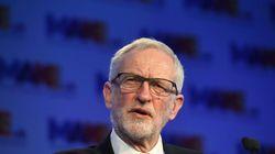 Le Labour soutient un nouveau référendum sur le