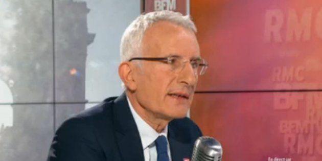 Sur BFMTV, Guillaume Pépy a annoncé diverses évolutions pour pallier la fermeture progressive de certains...