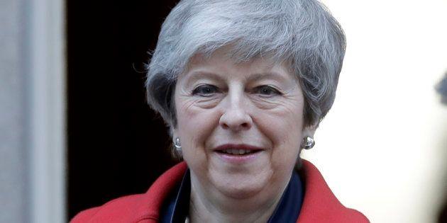 Ce mardi 26 février, Theresa May a annoncé aux parlementaires britanniques qu'elle les laisserait décider...
