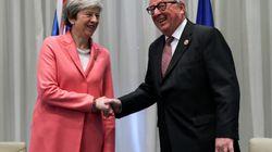 Pourquoi (en théorie) le Brexit n'aura pas lieu après le 30