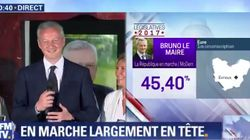 Bruno Le Maire en route vers une facile