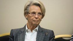Michèle Alliot-Marie mise en examen pour