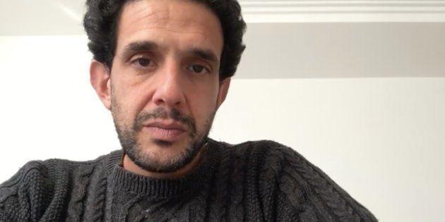 Après le meurtre de Mireille Knoll, le Franco-marocain juif et musulman Hicham Ayouch appelle à la paix...