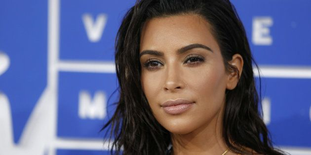 Kim Kardashian avait victime d'un braquage à Paris en octobre