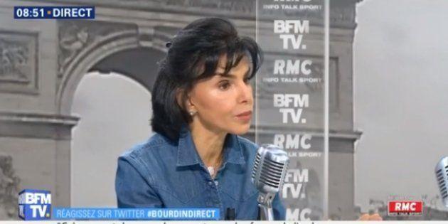 Elections municipales 2020 à Paris: Rachida Dati prête à être la candidate