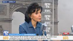 Rachida Dati se prépare à être candidate pour les municipales à