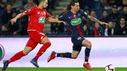 Le résumé et les buts de la victoire du PSG face à Dijon en Coupe de