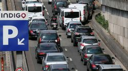 Le diesel cause près de la moitié des décès liés aux