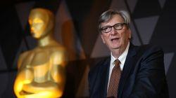 L'enquête pour harcèlement sexuel visant le président des Oscars classée sans
