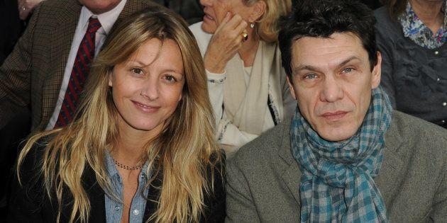 Marc Lavoine et sa femme Sarah Lavoine ont officialisé leur divorce ce mercredi 28 mars