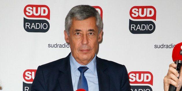 Henri Guaino viré de Sud Radio après avoir défendu Nicolas Sarkozy, il