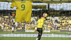 Le FC Nantes saisit la Fifa pour le paiement du transfert de Sala à