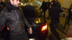 Exfiltrée de la marche blanche, Marine Le Pen est revenue (et ça s'est mal