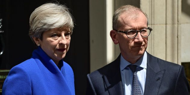 Résultat des élections en Grande Bretagne: les conservateurs perdent leur bastion londonien de Kensington,...