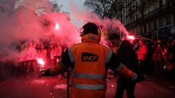Les syndicats accusent la direction de la SNCF de