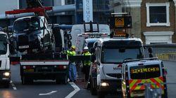 Les assaillants de l'attentat de Londres voulaient louer un