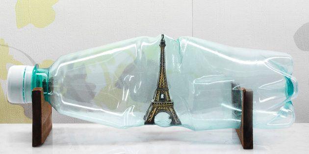 Parisiennes, Parisiens, gagnons ensemble le Paris « zéro plastique