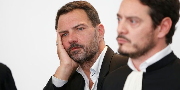 Jérome Kerviel et son avocat David Koubbi placés en garde à