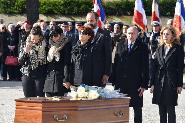 À Carcassonne et Trèbes, les obsèques et derniers hommages aux victimes des attaques dans