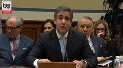Michael Cohen s'est excusé auprès de Melania Trump à la télévision