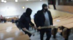 Le doyen et le professeur mis en cause dans les violences à la fac de Montpellier
