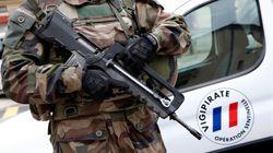 Un homme fonce avec sa voiture sur des militaires qui faisaient leur footing, pas de