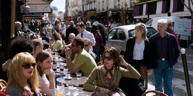 La France a connu son après-midi la plus chaude pour un mois de février
